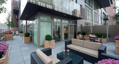 Gansevoort Park Avenue , New York City, USA, picture 43
