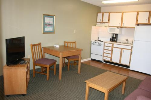 Foto de Affordable Suites Salisbury