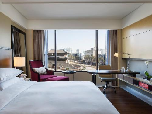 JW Marriott Dongdaemun Square Seoul photo 9