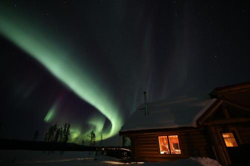 Northern Lights Resort & Spa Photo
