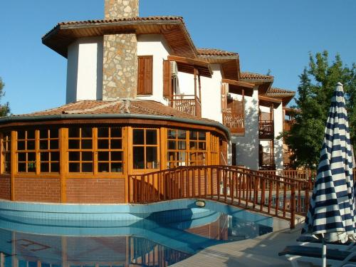 Elze Hotel Oludeniz