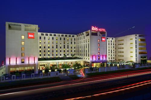 ibis New Delhi Aerocity - An AccorHotels Brand, Samālka