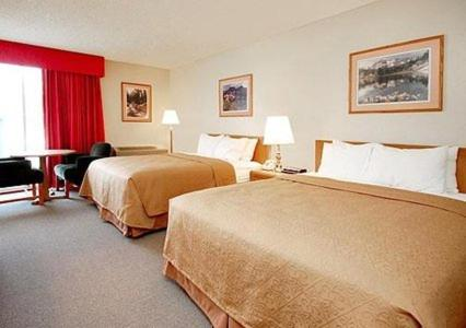 Quality Inn & Suites - Canon City, CO 81212
