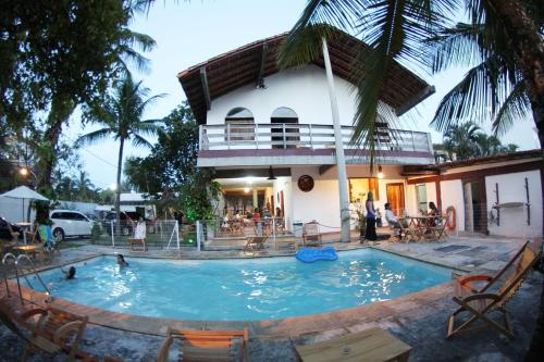 Hereda Surf Hostel Photo
