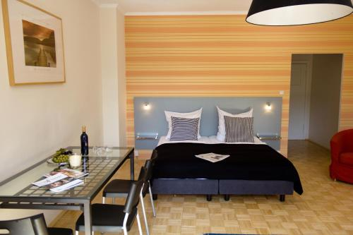 ApartCity Serviced Apartments