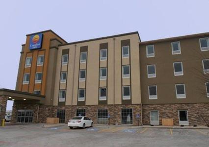 Picture of Comfort Inn Midland/><p class=