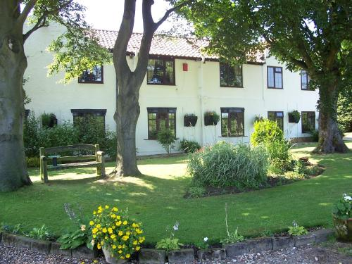 The Old Mill Hotel in Driffield from £65