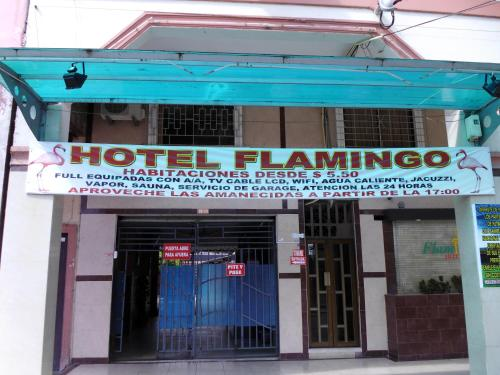 Hotel Flamingo Photo