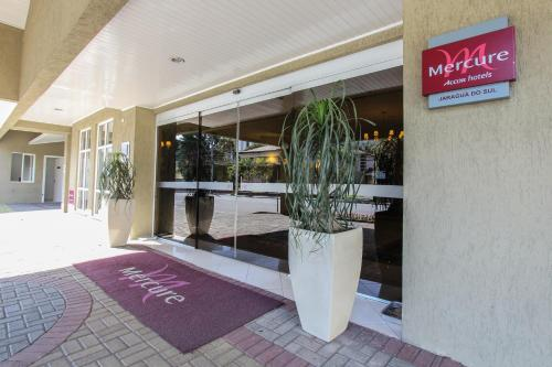 Mercure Jaragua Do Sul Photo