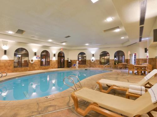 Best Western Plus Inn of Santa Fe Photo