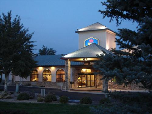 Picture of Best Western Grande River Inn & Suites