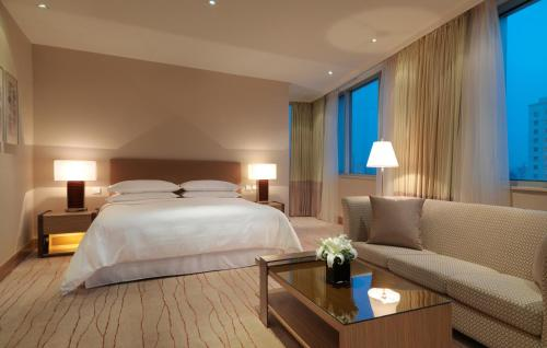 Four Points by Sheraton Shanghai, Daning photo 5
