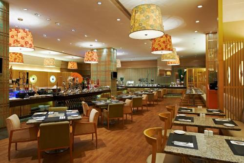 Four Points by Sheraton Shanghai, Daning photo 7