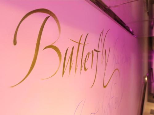 Butterfly on Victoria Boutique Hotel photo 9