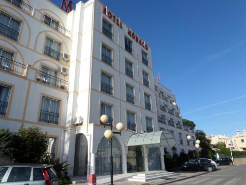 holidays algarve vacations Faro Hotel Monaco