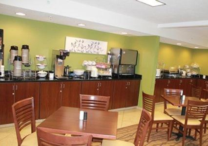 Sleep Inn & Suites Columbus Photo