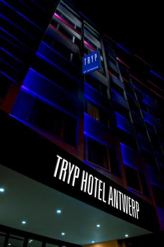 Tryp By Wyndham Antwerp photo 15