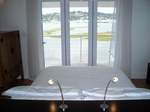 Thesen Islands Luxury Accommodation Photo