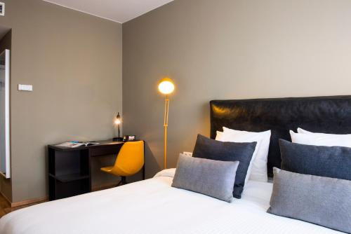 Tryp By Wyndham Antwerp photo 25