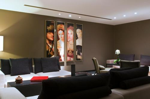 Tryp By Wyndham Antwerp photo 36