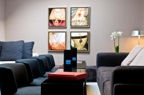 Tryp By Wyndham Antwerp photo 41