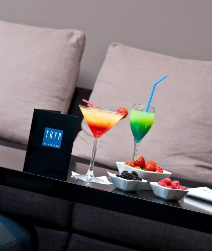Tryp By Wyndham Antwerp photo 44