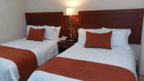 Hotel RS Photo
