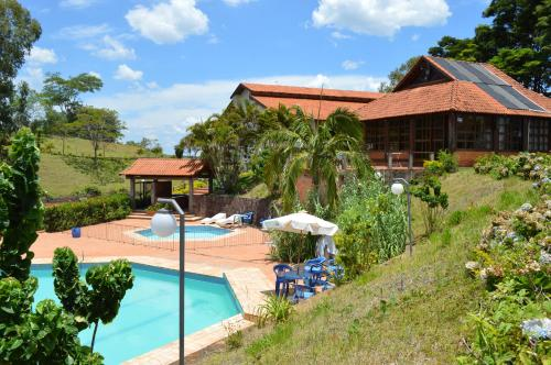 Hotel Lago das Pedras Photo