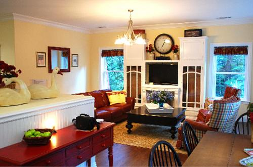 Tin Lizzie Inn Vacation Rental