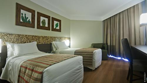 Celi Hotel Aracaju Photo