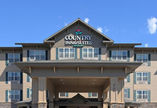 Country Inn & Suites Grand Forks Photo