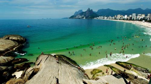 Best Point in Ipanema Photo