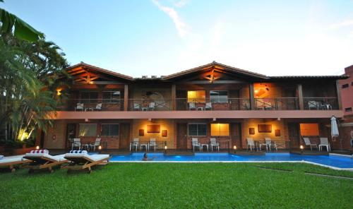 Villa Floreal Hotel Boutique Photo