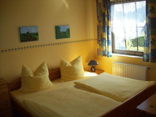 Hotel-Pension Weingart Quedlinburg