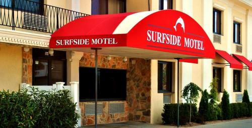 Surfside Three Motel Photo