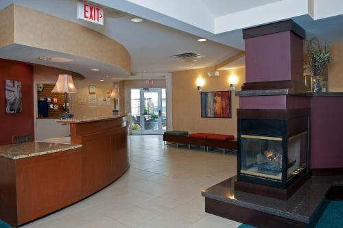 Residence Inn Indianapolis Northwest Photo