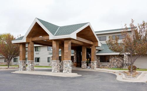 Photo of AmericInn Lodge and Suites Austin