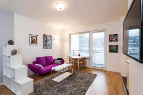 Hotel Apartments In The Heart Of Berlin thumb-2