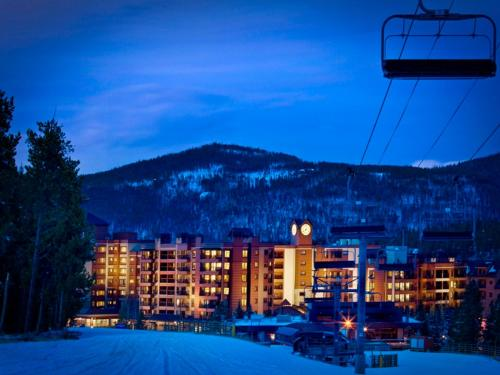 Village At Breckenridge Resort - Breckenridge, CO 80424