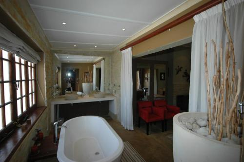Fish Hoek Bed And Breakfast Photo
