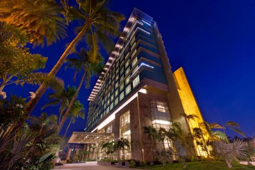 The Westin Chennai Velachery - chennai -