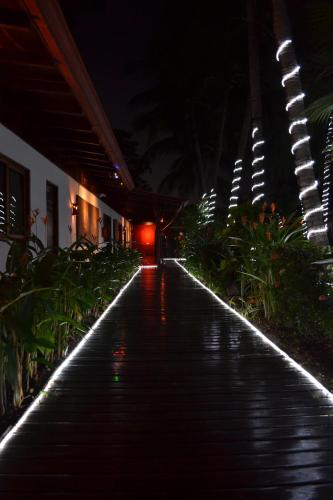 Cafe de Playa Boutique Hotel Photo