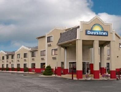 Days Inn Effingham