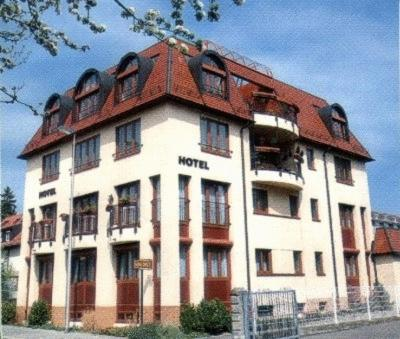 City Hotel Sindelfingen (ex Hotel Carle)