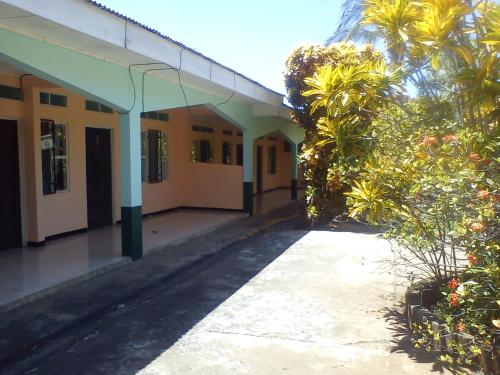 Cabinas Chale Photo