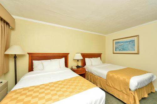 Americas Best Value Inn - Golden Gate