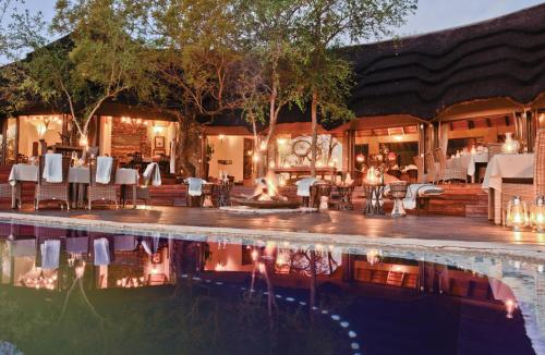 Madikwe Hills Private Game Lodge Photo