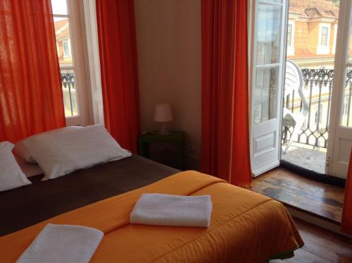 Lisbon RiverView Hostel
