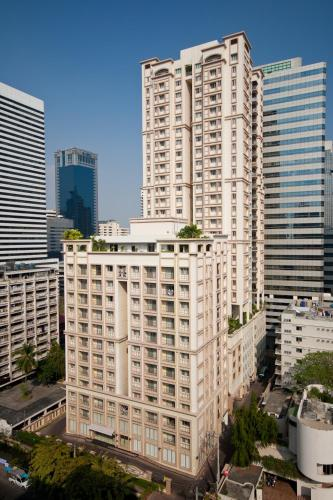 Grand Mercure Bangkok Asoke Residence photo 6