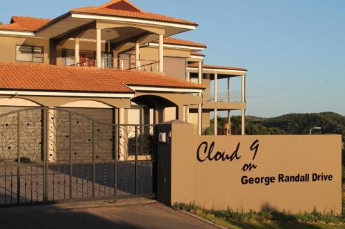 Cloud 9 On George Randall Drive Photo